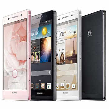 Huawei-Ascend-P6-U06-colors
